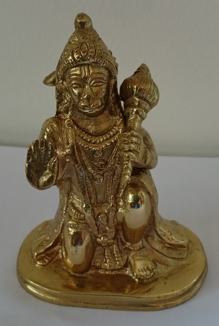 kleine Hanuman