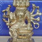 Paach Mukh Hanuman