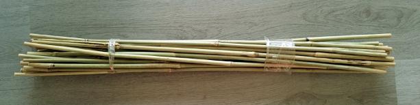 Tjandie bamboe