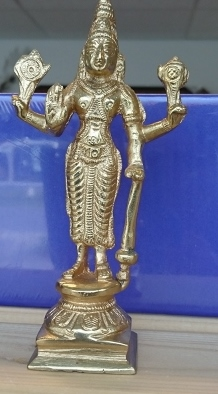 kleine Vishnu