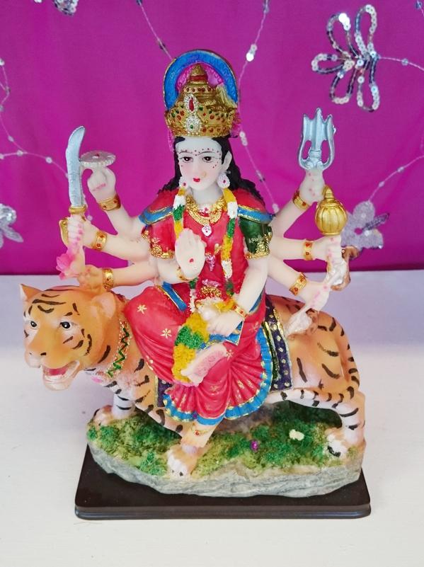 kunststof Durga