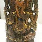 houten Ganesh